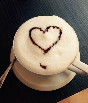 Bécsi kávé