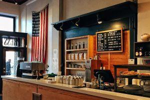 Az első kávéházak