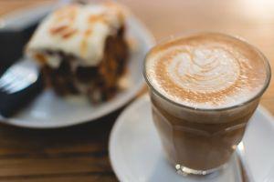 Flat white – napjaink legdivatosabb kávéja