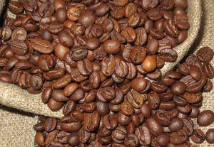 A kávé feldolgozása