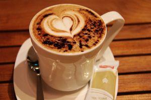 A tej a kávéban